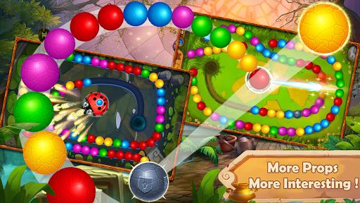 Zumba Mania - Marble Game 1.01.33 screenshots 3