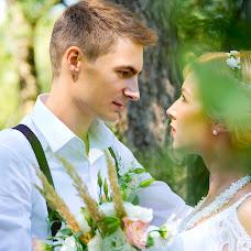 Wedding photographer Anna Piontkovskaya (anna86). Photo of 20.09.2016