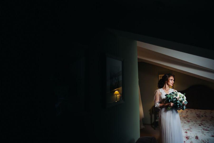 Wedding photographer Denis Zuev (deniszuev). Photo of 21.08.2017