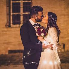 Wedding photographer Isabella Monti (IsabellaMonti). Photo of 26.01.2017