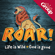 Roar Bible Buddies