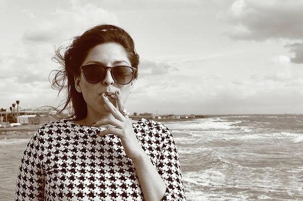 Sigaretta di Tomassetti Sara