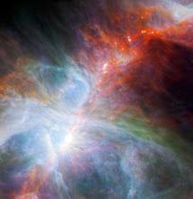 Photo: Orion Nebula