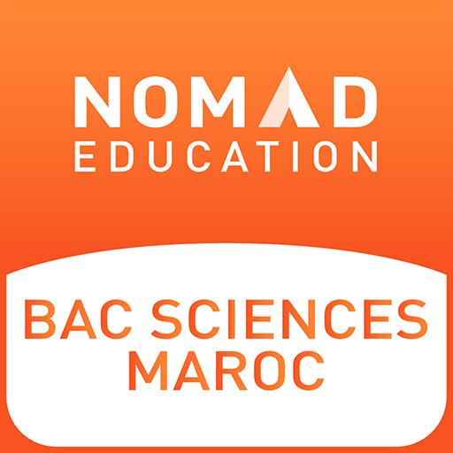 Bac Sciences Maroc 2019 - Révision, Cours, Quiz Icon