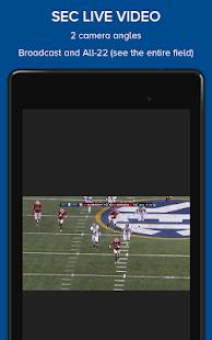 CBS Sports- screenshot thumbnail