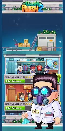 Cash Rush2  screenshots 1