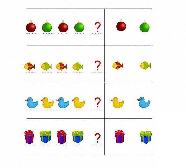 104 Bài tập toán tư duy cho bé 4 tuổi    Mighty Math®