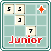 Tens Junior Maths IQ Challenge