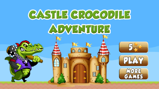 Castle Crocodile Run