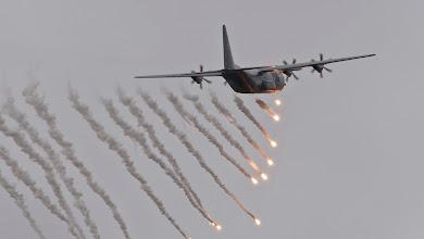 Photo: C-130 Hercules (Dania)