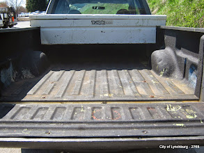 Photo: Lot 11 - (2768-5/7) - 2004 Ford F150 1/2 Ton Ext Cab Pickup - 106,876 miles
