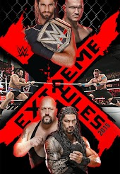 WWE: Extreme Rules (2015)