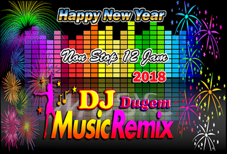 Dj Happy New Year | House Remix - náhled