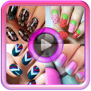 Beauty tutorialnail art video android apps on google play beauty tutorialnail art video screenshot thumbnail prinsesfo Image collections