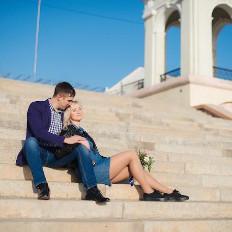 Wedding photographer Natalya Pavlova (tashapavlova). Photo of 16.04.2016