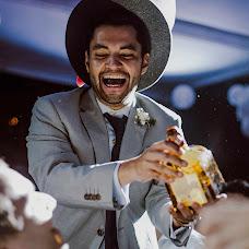 Wedding photographer Patricio Flexas (flexas). Photo of 10.01.2018