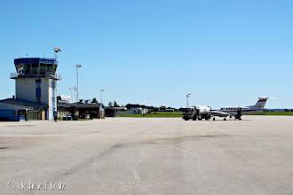 Photo: Trollhättan-Vängersborg Flygplats (ESGT)