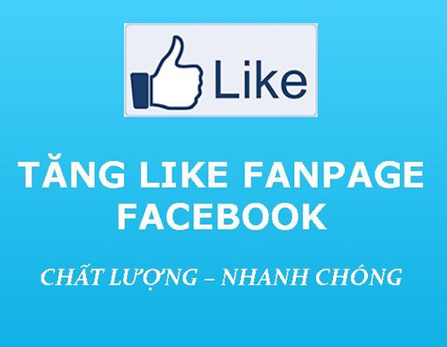 Tìm hiểu giá tang like facebook hiện nay bao nhiêu rất cần thiết