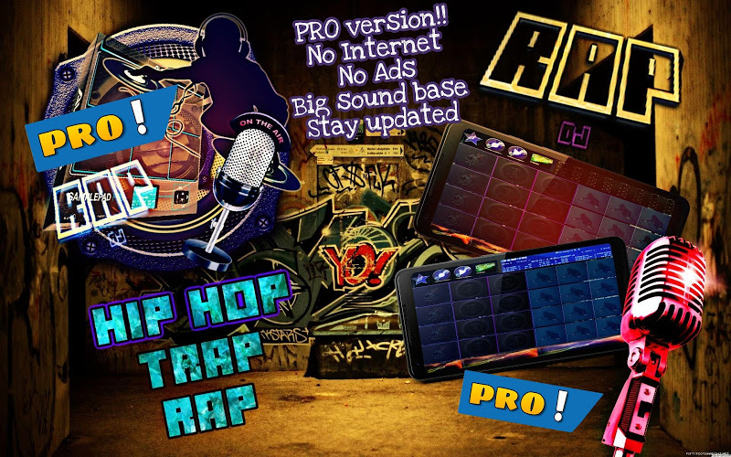 Rap Beat Dropper Pro v1.1