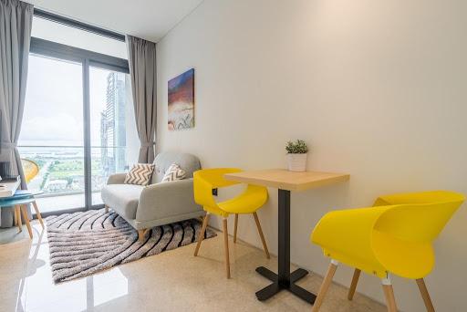 Newton Road Apartments