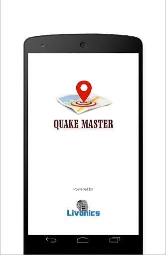 Quake Master