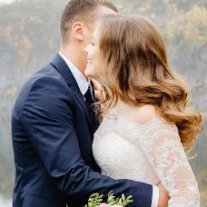 Wedding photographer Oksana Gnennaya (dp190192goi). Photo of 03.03.2018