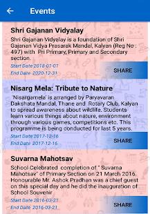 Shri Gajanan Vidyalay, Kalyan - náhled