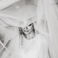 Wedding photographer Polina Romanova (PandN). Photo of 22.01.2018