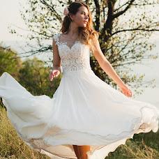 Wedding photographer Artem Krasnyuk (ArtyomSv). Photo of 07.07.2018