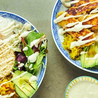 Nourishing Dragon Bowls Recipe