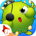 IFISH - Fun Online Fish Shooter - ZINGPLAY icon