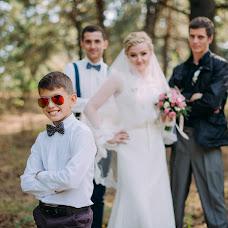 Wedding photographer Aleksandr Khalimon (Khalimon). Photo of 25.09.2015