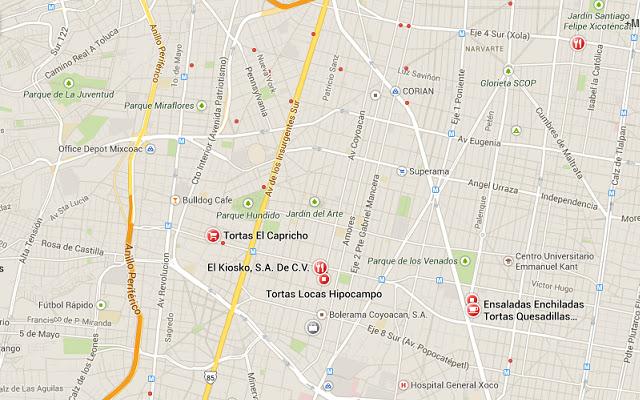 Fix Google Maps v2