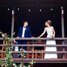 Wedding photographer Aleksandra Pastushenko (Aleksa24). Photo of 03.09.2016