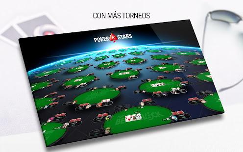 Pokerstars De App
