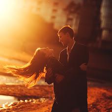Wedding photographer Aleksandra Orsik (Orsik). Photo of 07.11.2016