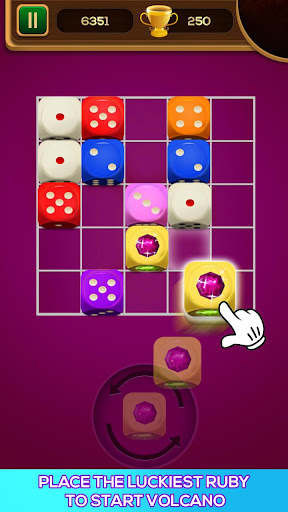 Dice Magic - Merge Puzzleud83cudfb2 1.1.8 screenshots 11