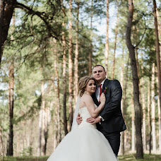 Wedding photographer Olga Rusinova (OlgaRusinova). Photo of 01.06.2017