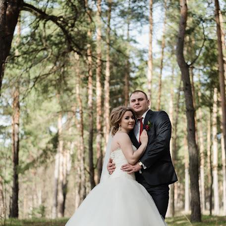 Свадебный фотограф Ольга Русинова (OlgaRusinova). Фотография от 01.06.2017