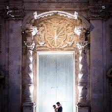 Fotografo di matrimoni Luca Sapienza (lucasapienza). Foto del 03.03.2018
