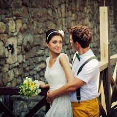 Wedding photographer Viktoriya Kuchma (victoriakuchma). Photo of 21.08.2014