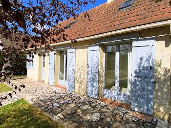 villa à Ezy-sur-Eure (27)