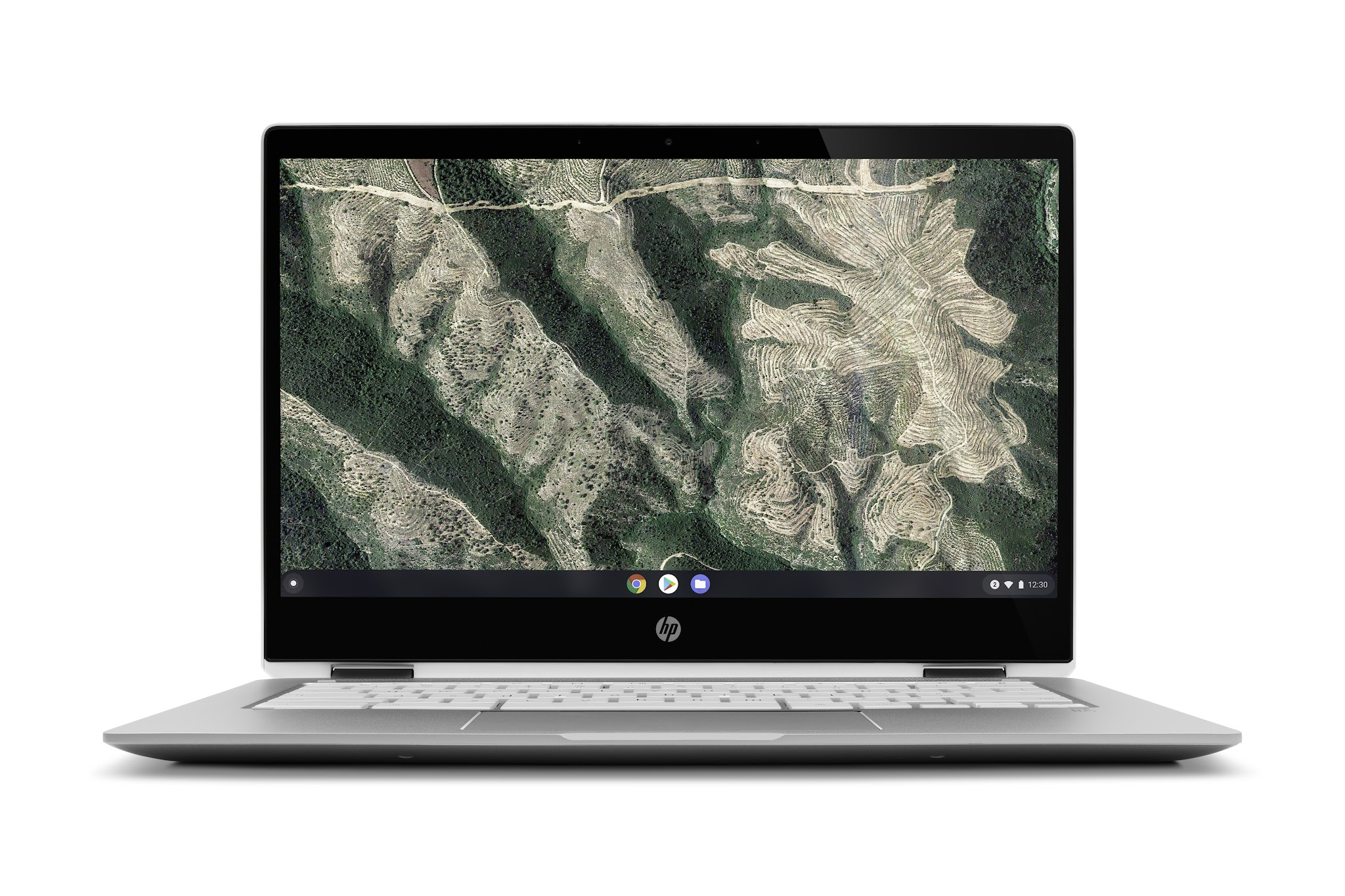 HP Chromebook x360 14b - photo 1
