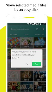 Cleaner for WhatsApp APK Download For Android 5