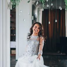 Wedding photographer Masha Lapteva (Xray). Photo of 29.05.2017
