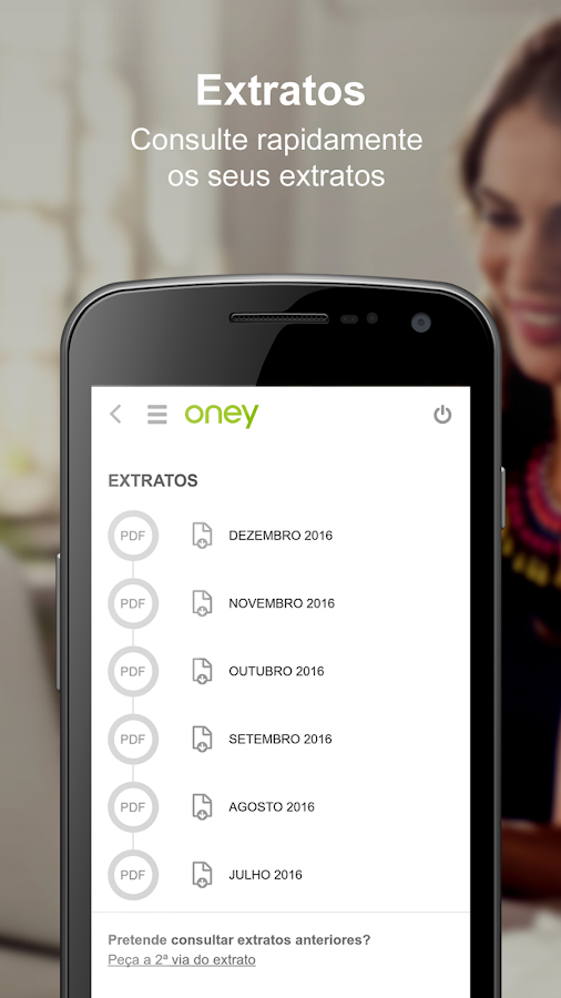 Oney Portugal- screenshot