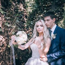 Wedding photographer Anton Mukhachev (AntonMuhachev). Photo of 05.10.2017