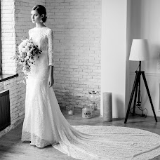 Wedding photographer Yulya Pavalyuk (Farmuty). Photo of 14.11.2016