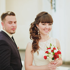 Wedding photographer Konstantin Kunilov (kunilovfoto). Photo of 06.04.2016