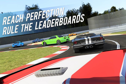 Real Race: Speed Cars & Fast Racing 3D 1.03 6
